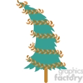 Christmas Tree 05 clipart