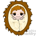 baby jesus in a blanket clipart  gif, png, jpg, eps, svg, pdf