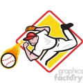 pitcher throw ball frnt lo dia  gif, png, jpg, eps, svg, pdf