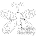 butterfly 01  gif, png, jpg, eps, svg, pdf
