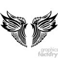 feather wing design
