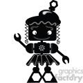 Robot Girl - Maggie