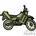 military armored motorcycle vehicle