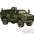 military armored mrap vehicle