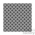 vector shape pattern design 728