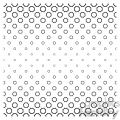 vector shape pattern design 736