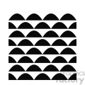 vector shape pattern design 858