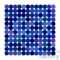 vector color pattern design 070