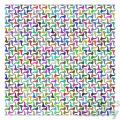 vector color pattern design 141  gif, png, jpg, svg, pdf