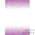 purple pixel pattern vector top bottom background template  gif, png, jpg, svg, pdf