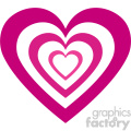 hearts svg cut files vector valentines die cuts clip art