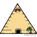 egyptian pyramid 001 c