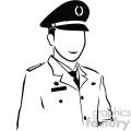 soldier vector art