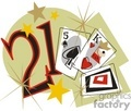 casino gamble casinos gambling las vegas blackjack 21 winner cards   casino-21-9-2004 clip art entertainment las vegas
