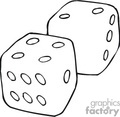 gambling casino casinos las vegas dice craps   lv014-b clip art entertainment las vegas  gif, jpg