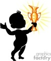 shadow people silhouette trophy trophies winner   people-012 clip art people shadow people  gif, jpg