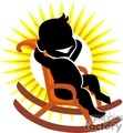 shadow people silhouette sun sunshine vacation   people-090 clip art people shadow people  gif, jpg