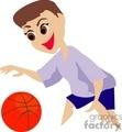 boy playing basketball gif, jpg
