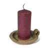 candle christmas decoration red   2e0204lowres photos objects