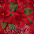 tiled poinsettia background jpg
