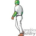 baseball player gif, png, jpg, eps