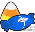 Candy Corn and Candy