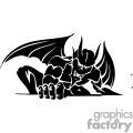 Gargoyle creature