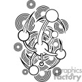 Thorn Tattoo Design
