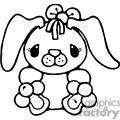 Tiny Bunny Rabbit