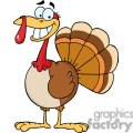 3502-turkey-mascot-cartoon-character  gif, png, jpg, eps, svg, pdf