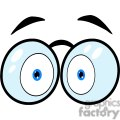 cartoon-eyes-with-glasses