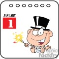 New-Year-Baby-Cartoon-Callendar