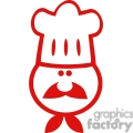 red chef
