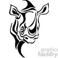 wild rhino 059