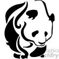 wild panda art 052