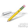 vector-blueprint-illustration-clipart-image-with-pencil 007