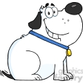 5220-happy-fat-white-dog-cartoon-mascot-character-royalty-free-rf-clipart-image  gif, png, jpg, eps, svg, pdf