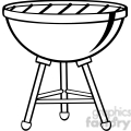 Cookout Clip Art Image - Royalty-Free Vector Clipart Images Page ...