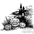 Halloween clipart illustrations 027