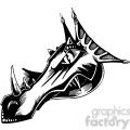 dragon head gif, png, jpg, eps, svg, pdf
