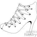 heels 9  gif, png, jpg, eps, svg, pdf