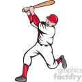 batter inaction batting  gif, png, jpg, eps, svg, pdf