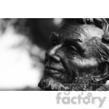 black and white Abraham Lincoln