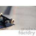 skateboard at skatepark  jpg