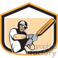 cricket player batting stance side  gif, png, jpg, eps, svg, pdf