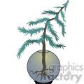 Terrarium Spruce Pine Tree
