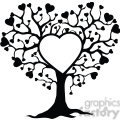tree of life and love  gif, png, jpg, eps, svg, pdf