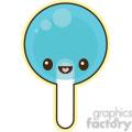 Lollipop character