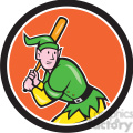 elf batting stance side front circ  gif, png, jpg, eps, svg, pdf
