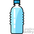 cold water bottle icon